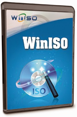 WinISO Standard 6 Full Crack