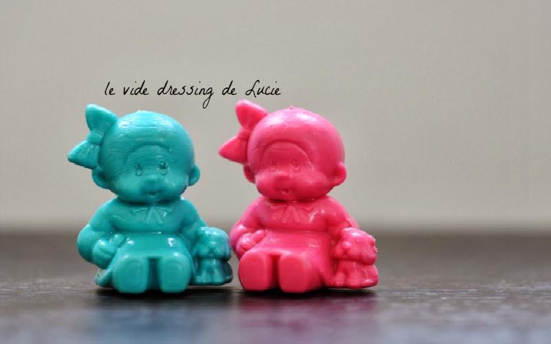 le vide dressing(vetements /accessoires) enfants