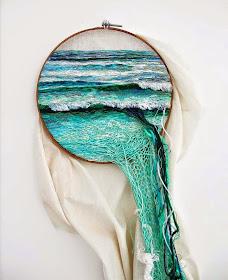 Ser artesano es dejar que el alma salga a la luz transformada en una obra.