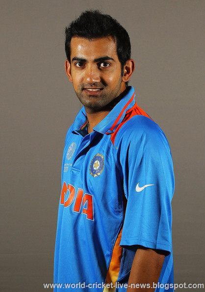 to cricketer gautam - photo #2