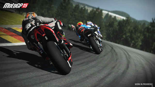 Premium Software Arrived: Moto GP Game 2015 Free Download
