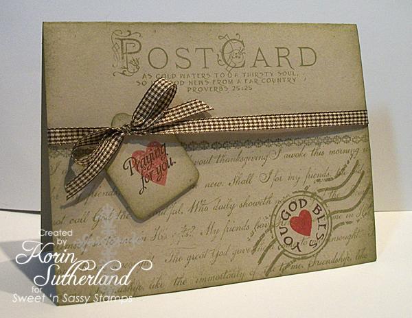 sweet 39 n sassy stamps friday features wedding cake friendship script. Black Bedroom Furniture Sets. Home Design Ideas