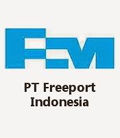 Lowongan Kerja PT Freeport Indonesia Terbaru September 2014