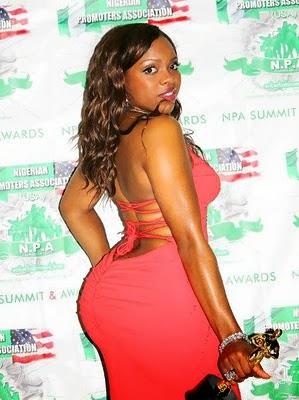 Were big ass black woman