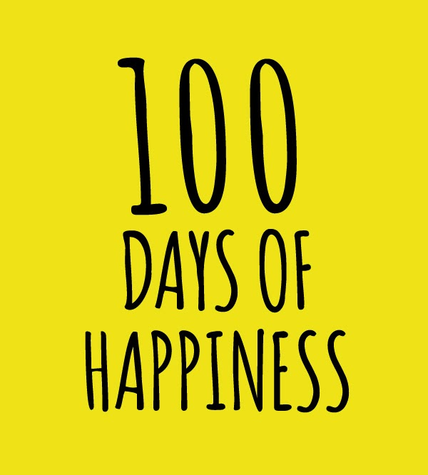 100 Happy Days Challenge Sassiedoll 100daysofhappiness