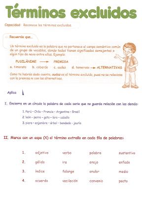 http://razonamiento-verbal1.blogspot.com/2014/01/termino-excluido-para-ninos-4-primaria.html