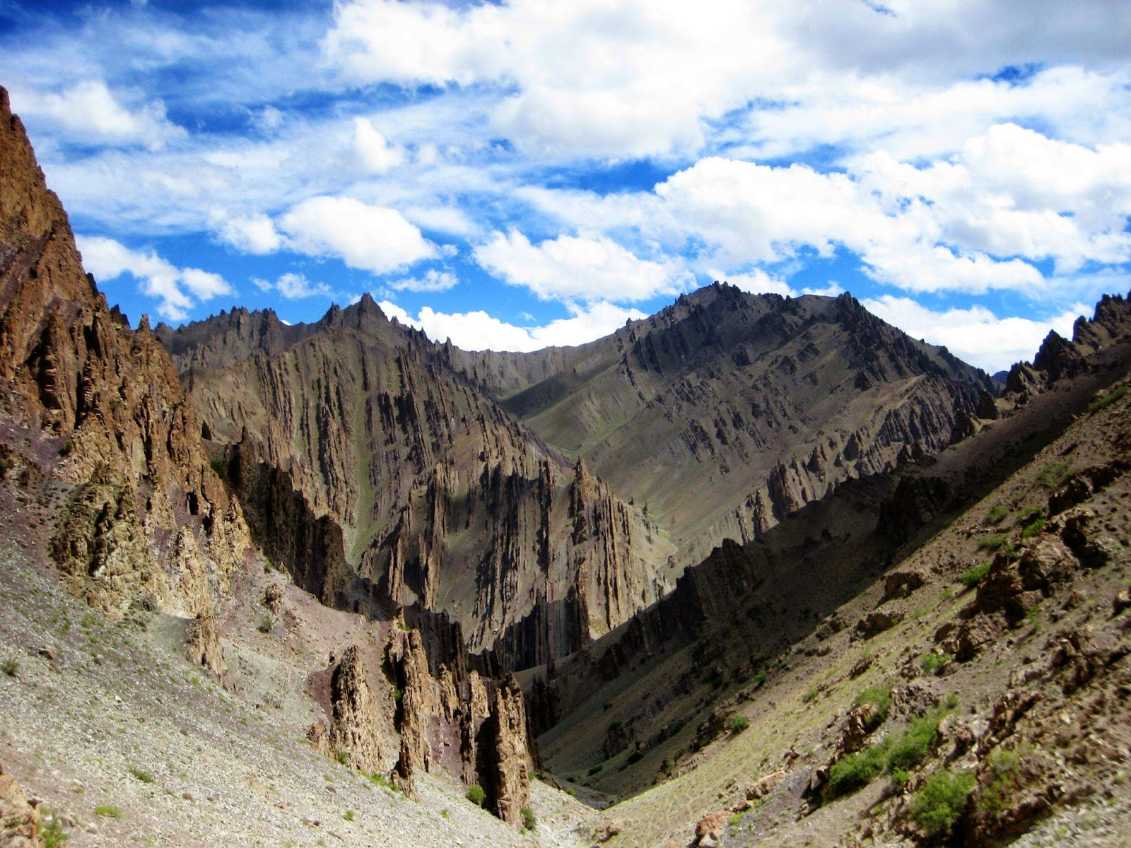 Stok Range, Ladakh