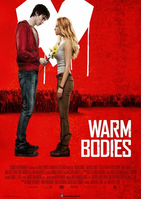 Warm Bodies (Film Review)