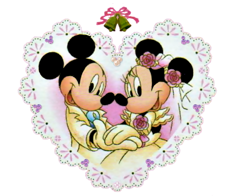 free disney wedding clipart - photo #38
