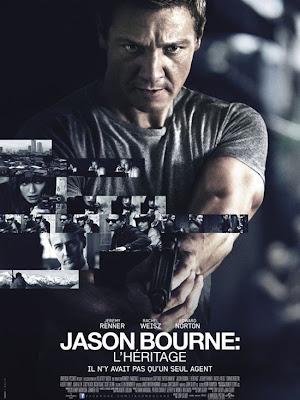 1 Jason Bourne : lhéritage