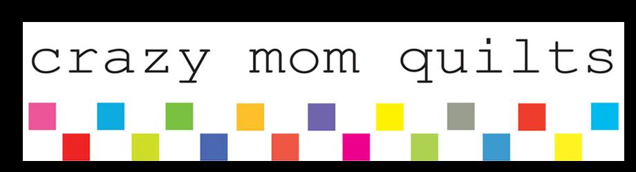 crazy mom quilts