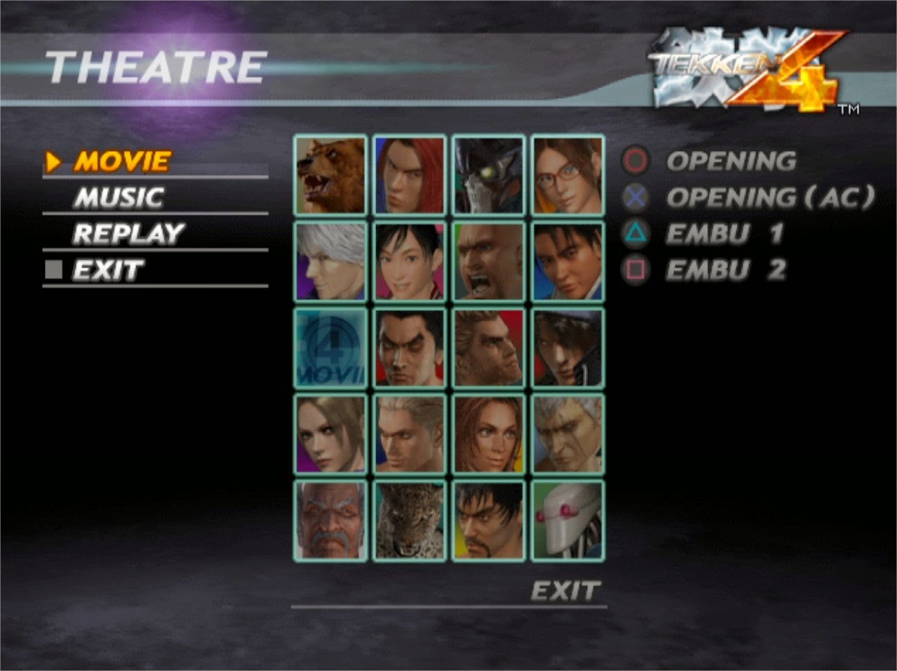 Full Free Pcsx 2 Emulator With Tekken 4 PC