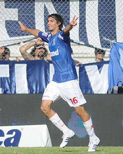 Javier Pastore Midfielder Palermo, Target transfet Man Utd Summer window