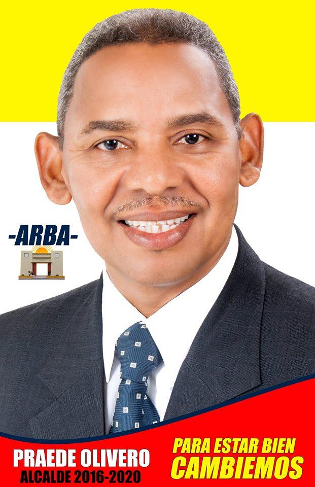 SINDICO DEL ARBA SANTA CRUZ DE BARAHONA 2016-2020