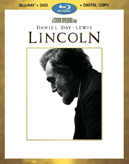 "Blu-ray Review | ""Lincoln"""