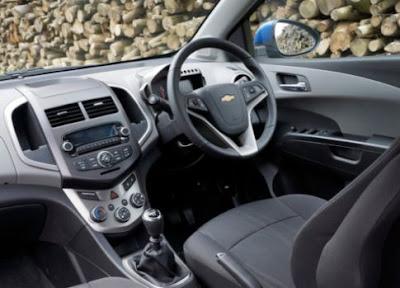 dengan Harga All New Chevrolet Aveo Mobil Terbaru 2012 Info Harga Dan