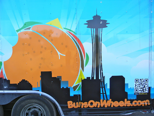 Buns on Wheels