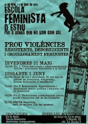 Escola Feminista d'estiu