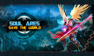 Screenshots of the Soul Ares 2: Kill Zombies for Android tablet, phone.