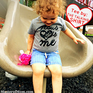 The Talking Shirt, My Little Pony, playgrounds, kids outdoors, toddler clothing, hipster kids, hipster tees for toddlers