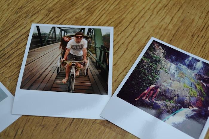 print polaroids