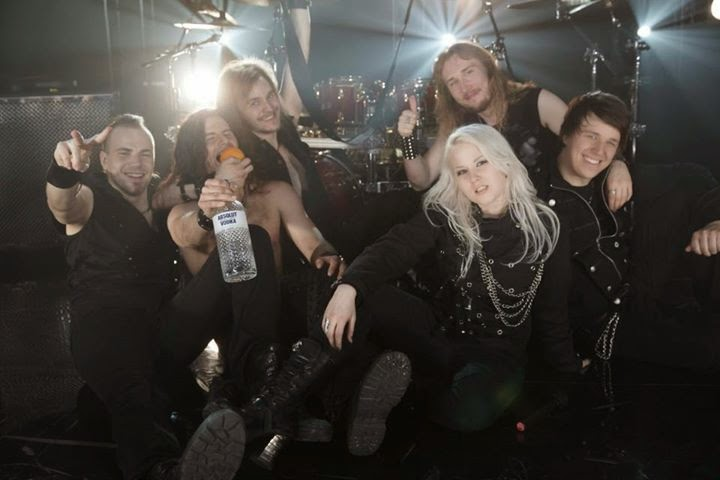 Battle Beast - band