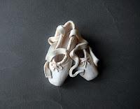 scarpe danza classica ballerina bomboniera idee regalo fate a mano personalizzate orme magiche