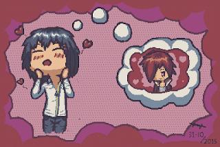 Yamato's Daydreaming of Kinno