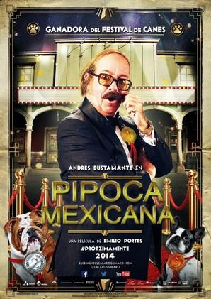 Pipoca Mexicana Dublado