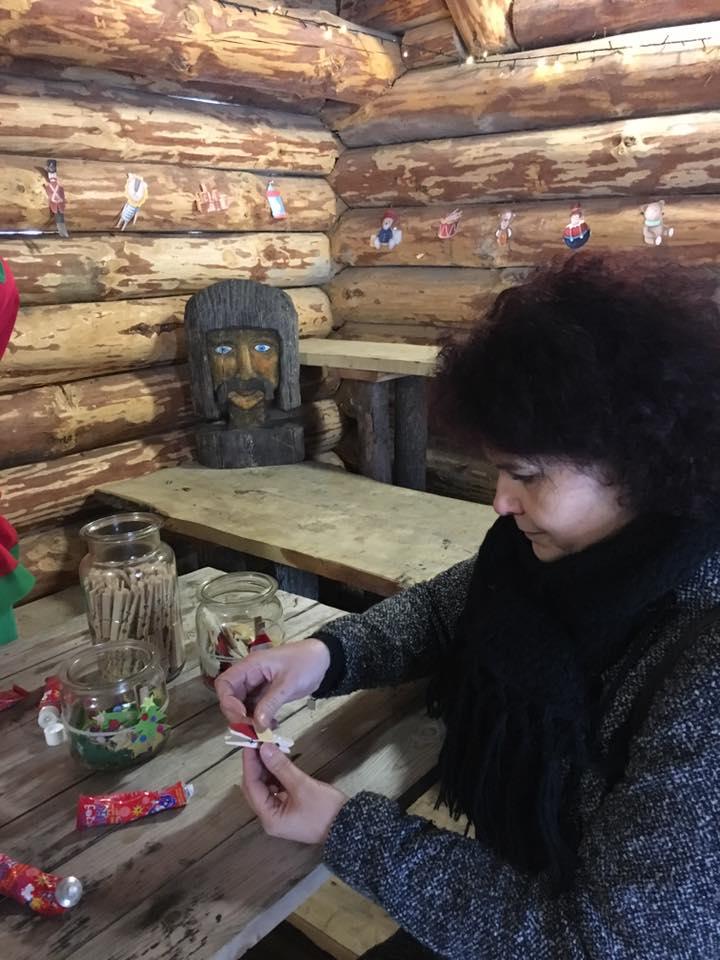 """Wywiad: Anna Sakowicz i """"magia świąt"""""""