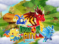 Cheat Dragon City dengan Cheat Engine