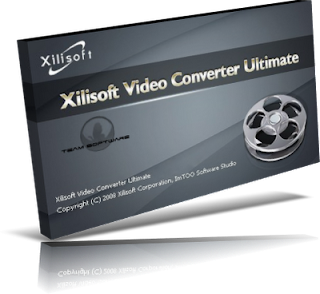 Xilisoft Video Converter Ultimate Portable