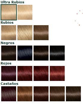 Pero qu cosa m s bonita review garnier color for Bano de color mercadona