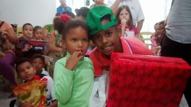 Festa das Crianças 2014