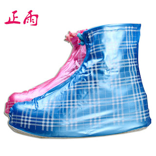 Túi plastic bọc giày thế hệ mới