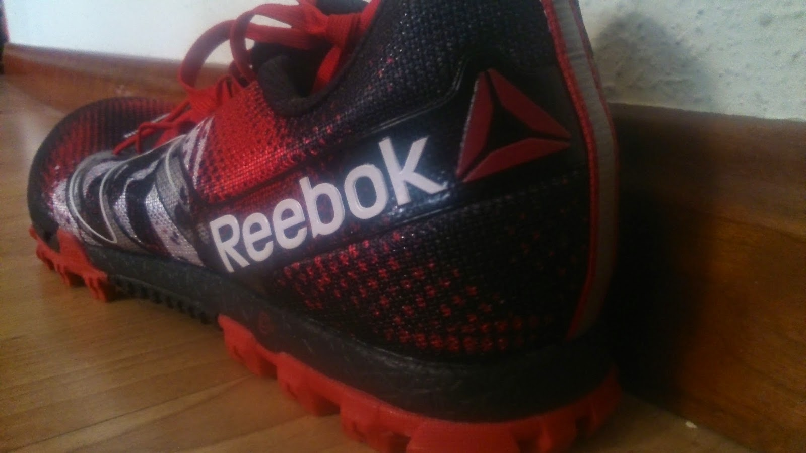 reebok all terrain super spartan obstaculos