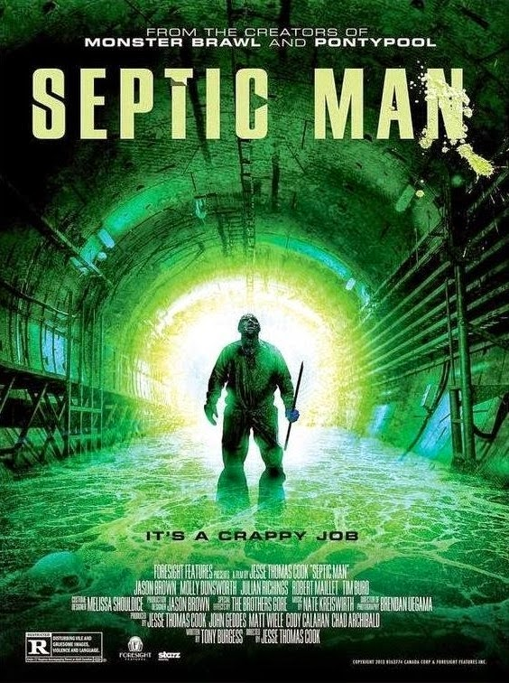 Septic Man 2013 WEBRip ταινιες online seires xrysoi greek subs