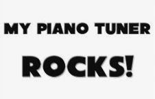 How Marshall Tucker Band got their name - My piano tuner rocks