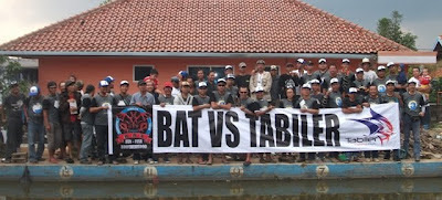 Duel Akrab :  BAT Vs Tabiler