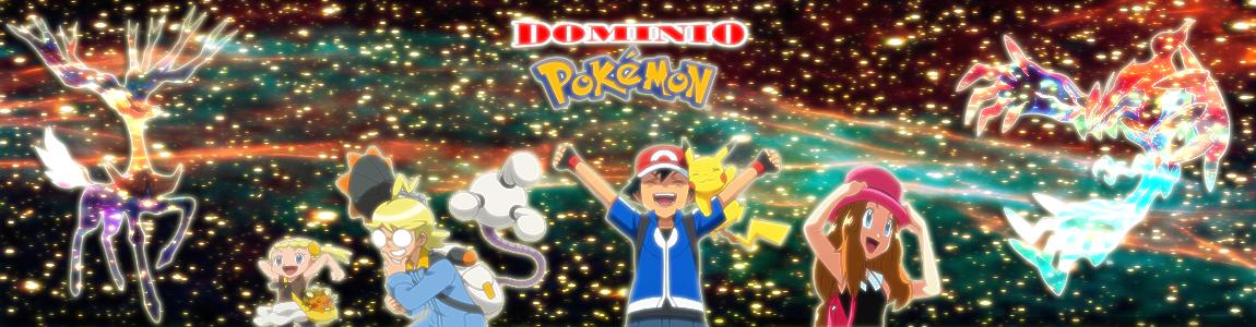 Dominio Pokémon
