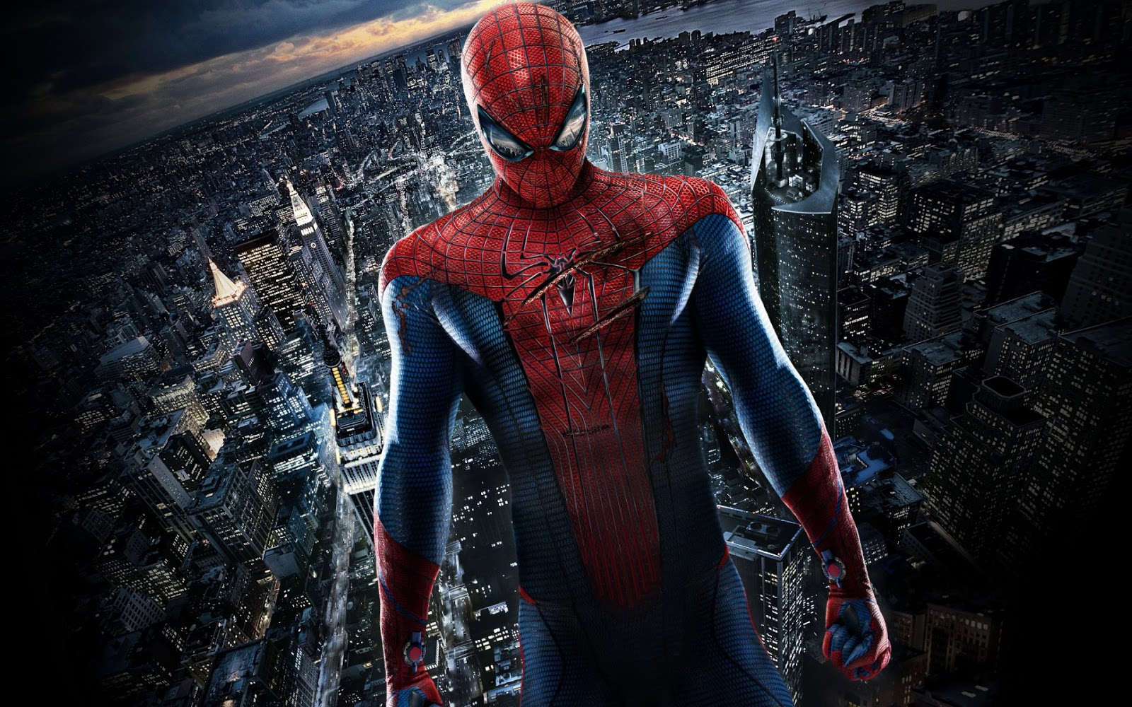 Amazing SpiderMan Movie