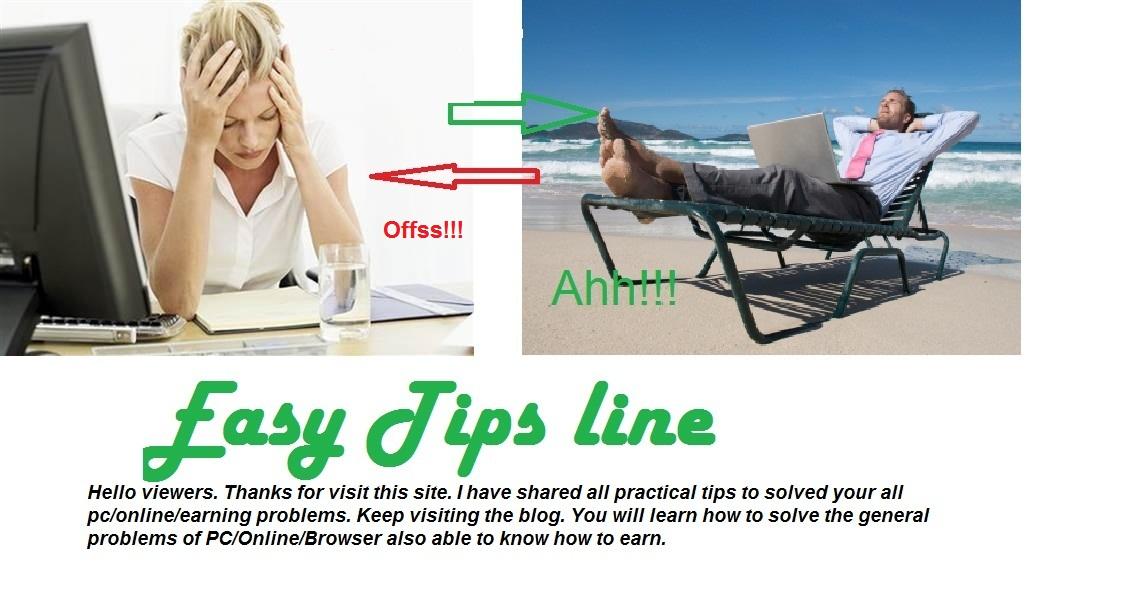 Easy Tips Line