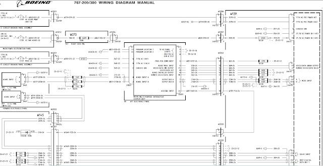 boeing 767 simulator project luglio 2013