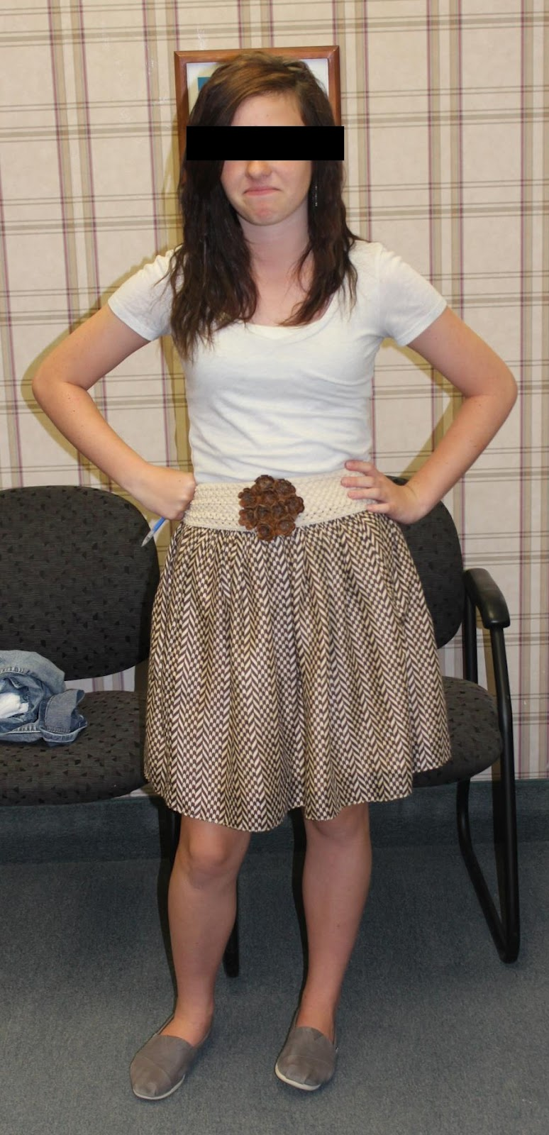 from Rory middle school dressed undressed