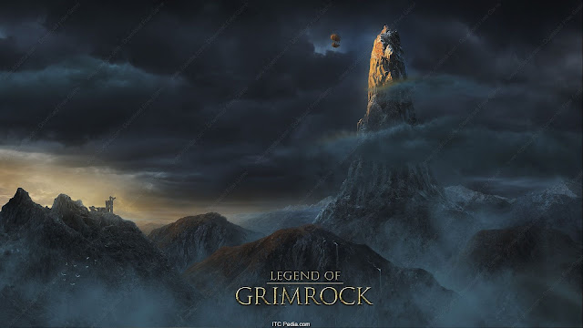 legend of grimrock beta download