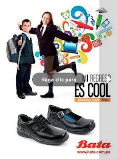catalogo calzado escolar bata 2013