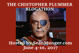 Christopher Plummer Blogathon