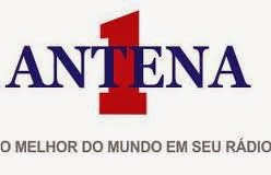 Rádio Antena 1 FM 88,7