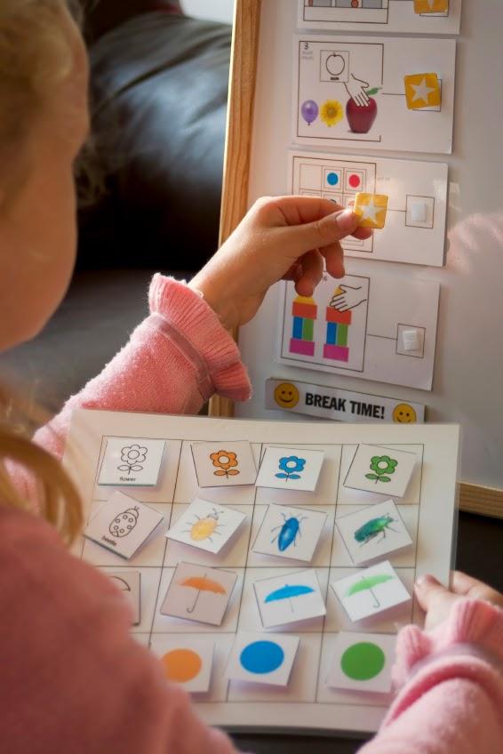 Исполнительное функционирование при аутизме