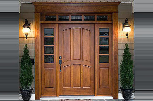 Front Door Ideas Perfect for Your Home